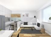 mieszkanie_52 m2_Gliwice