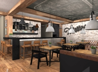 kAtOwIcE restauracja / bar